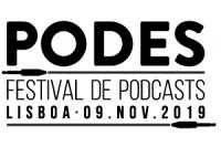 PODES Logo